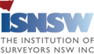 logo ISNSW